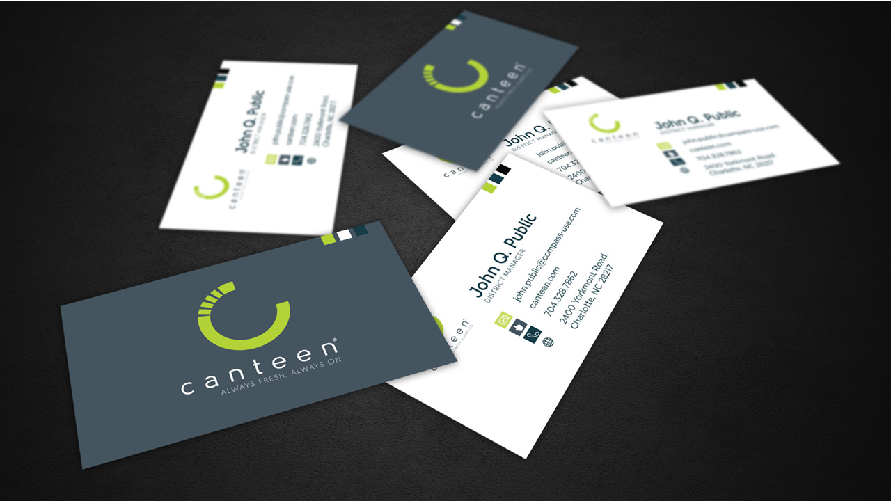 BUSINESS CARDS - a multi-disciplinary design firma multi ...