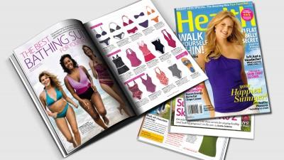 Magazine Mockup 03