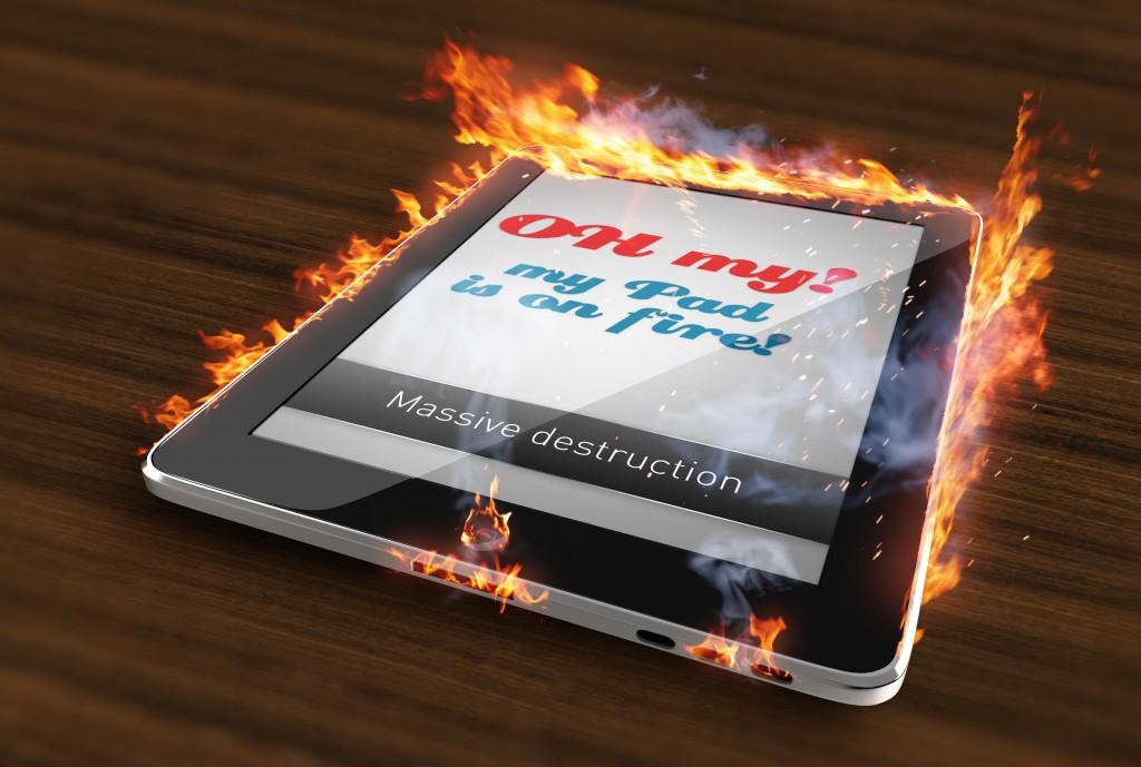 iPad 6 revealed